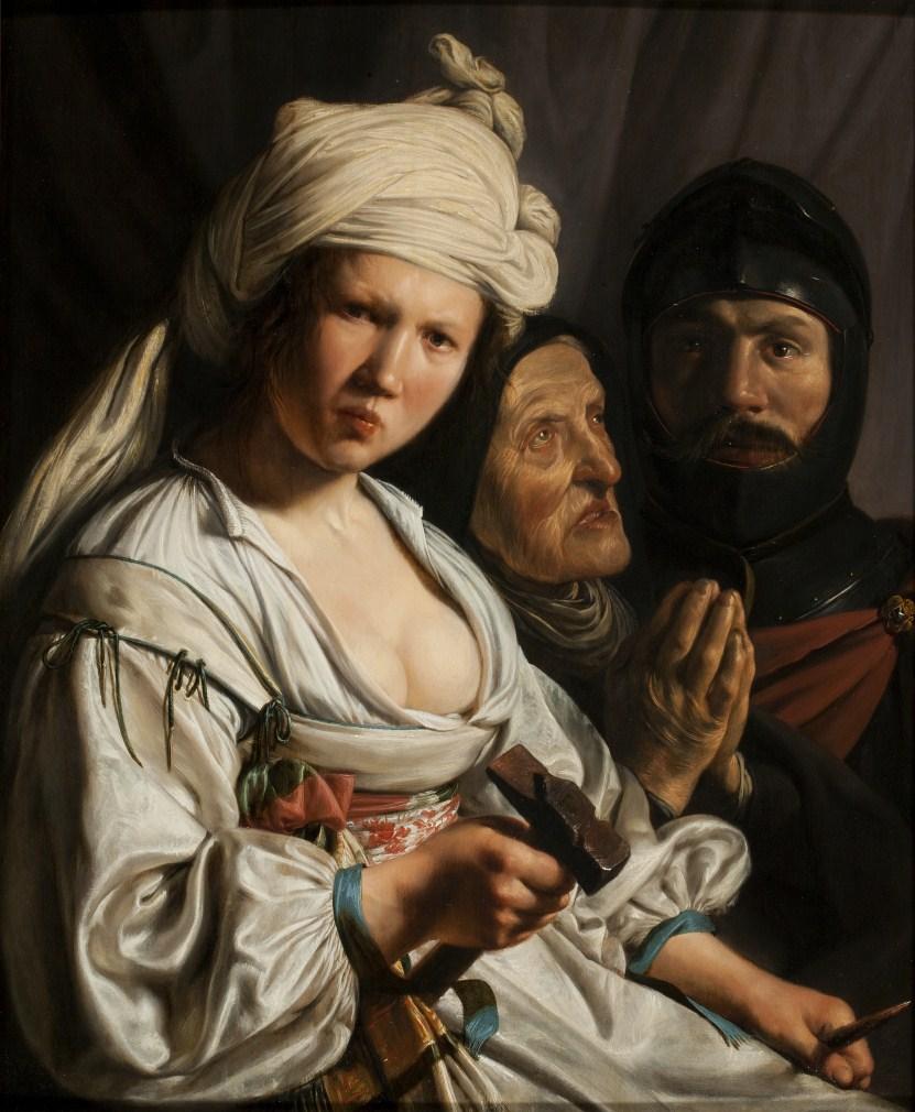 Power of women; Jael; Doborah; Barak